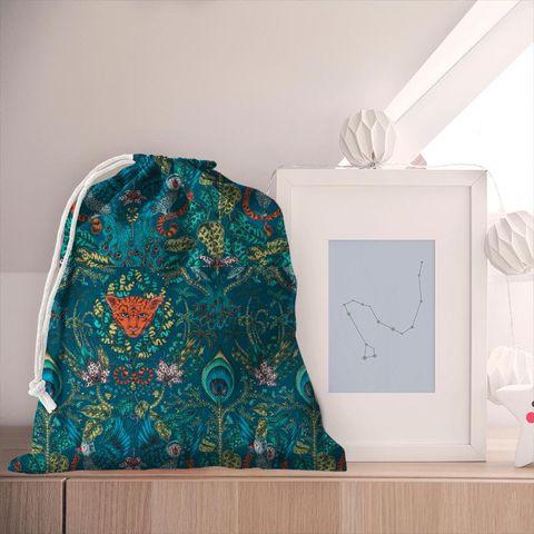 Amazon Navy Pyjama Bag