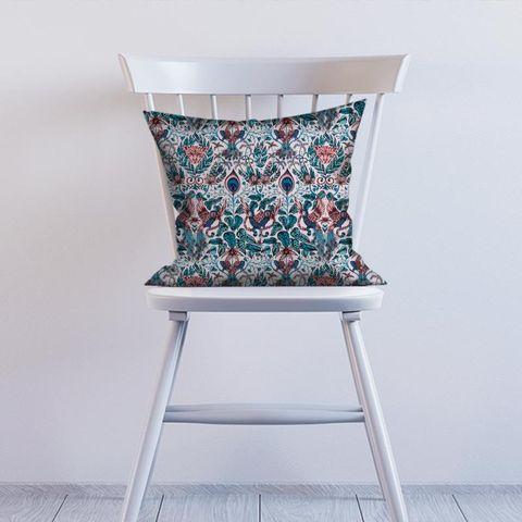 Amazon Pink Cushion