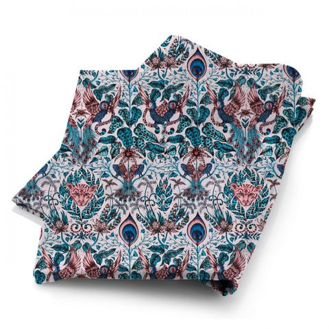 Amazon Pink Fabric