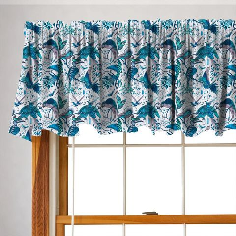 Audubon Jungle Valance