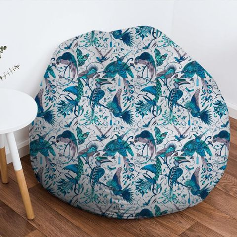 Audubon Jungle Bean Bag