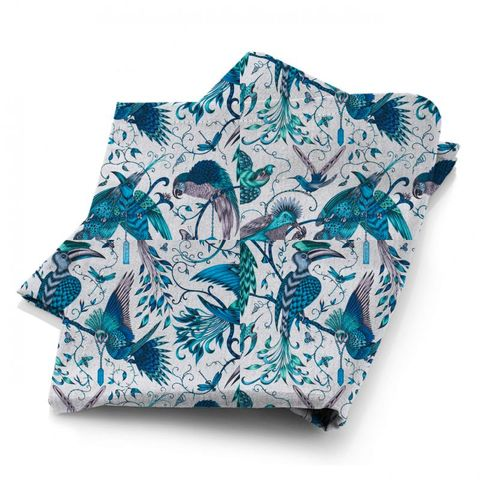 Audubon Jungle Fabric