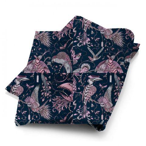 Audubon Pink Fabric