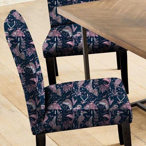 Audubon Pink Seat Pad Cover