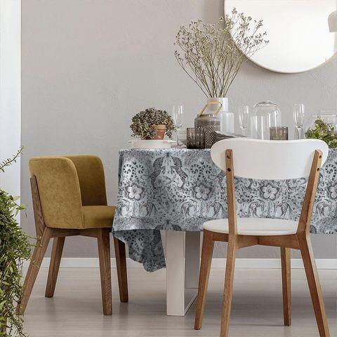 Kruger Eggshell Tablecloth