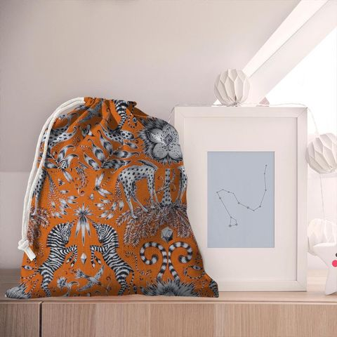 Kruger Flame Pyjama Bag