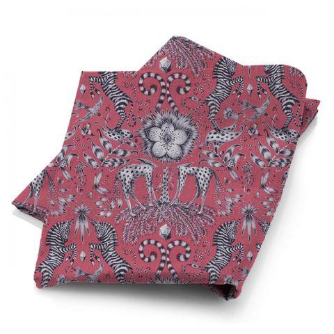 Kruger Magenta Fabric