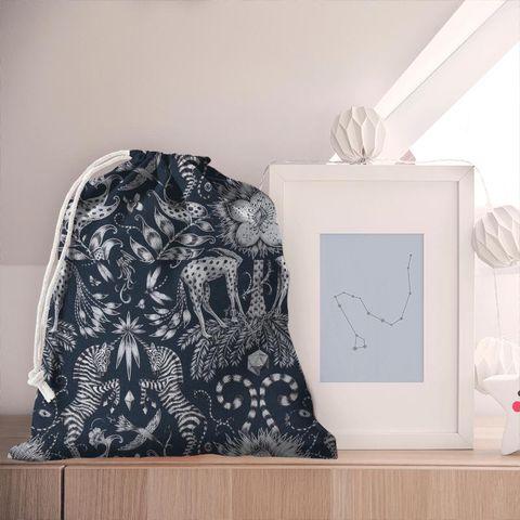 Kruger Navy Pyjama Bag