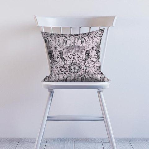 Kruger Pink Cushion