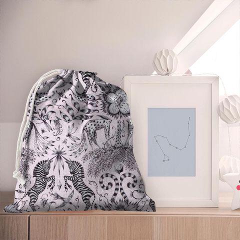 Kruger Pink Pyjama Bag